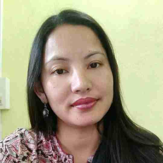 Dr. Gojir Riba Kamdak's profile on Curofy