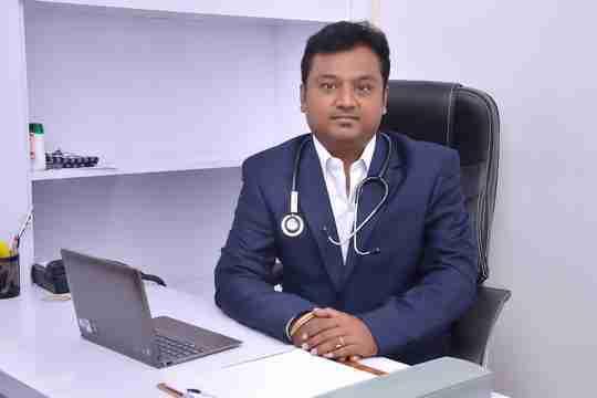 Dr. Prashant Hudgi's profile on Curofy