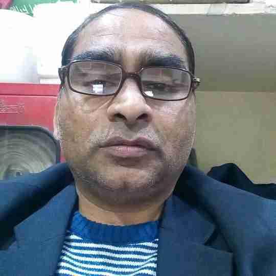 Dr. Gajender Singh's profile on Curofy