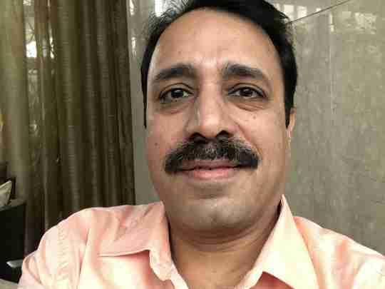 Dr. Sandeep Gupta's profile on Curofy