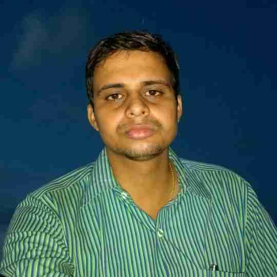 Dr. Himanshu Singh's profile on Curofy