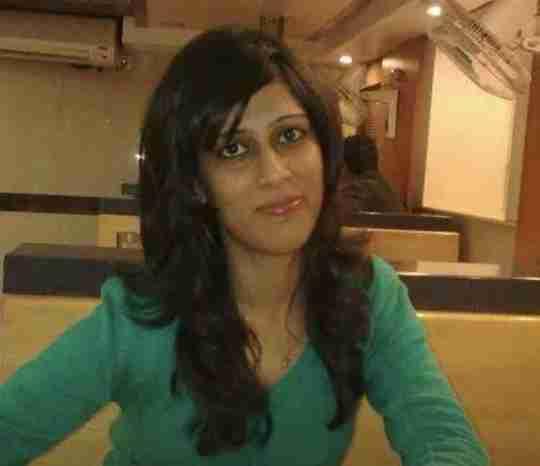 Dr. Ritika Kumar's profile on Curofy