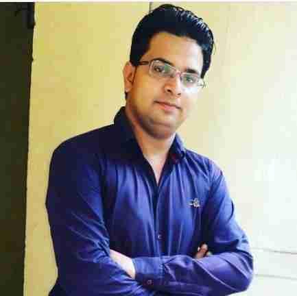 Dr. Azaj Ahmad's profile on Curofy