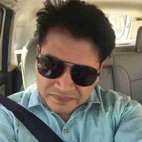 Dr. Anshuman Phull's profile on Curofy