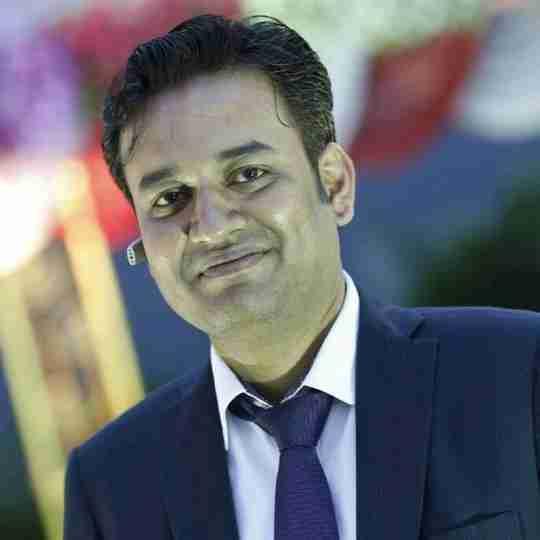 Dr. Pradeep Rai's profile on Curofy