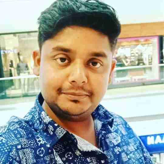 Dr. Prakash Pandey's profile on Curofy