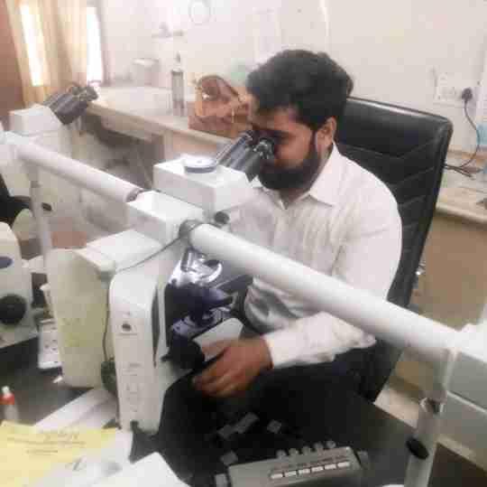 Dr. Sahil Chhabra's profile on Curofy