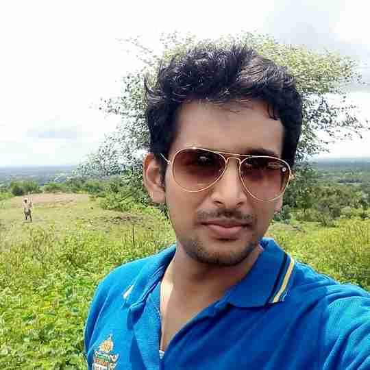Dr. Sathya Prakash Sunkoori's profile on Curofy
