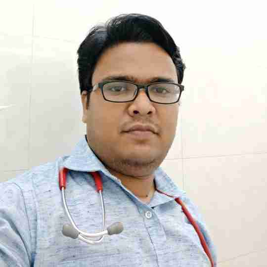 Dr. Ajay Soni's profile on Curofy