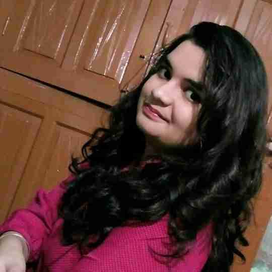 Megha Kalra's profile on Curofy