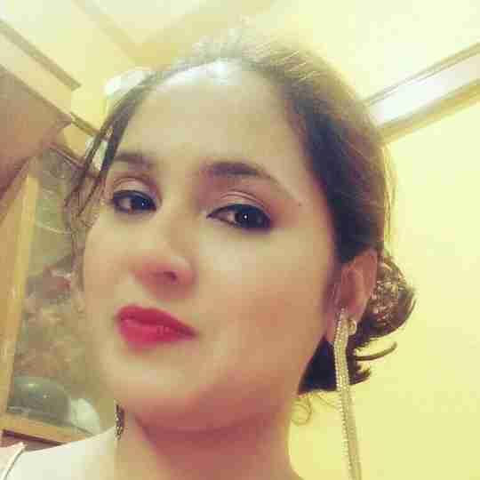 Dr. Khatija Qureshi's profile on Curofy