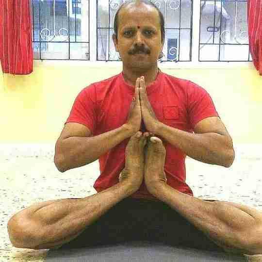 Dr. Krishnamoorthy V's profile on Curofy
