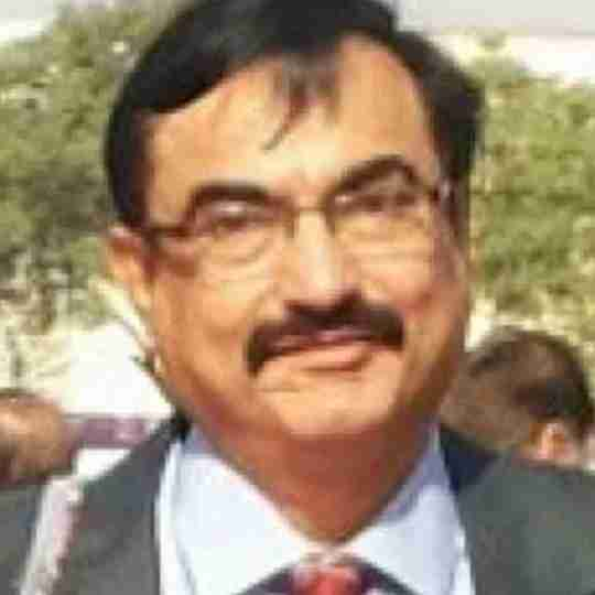 Dr. Santosh Singh Shivnani's profile on Curofy