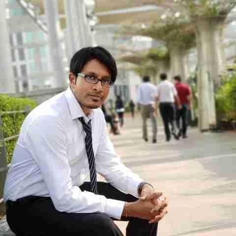 Dr. Dheepak Chandra's profile on Curofy
