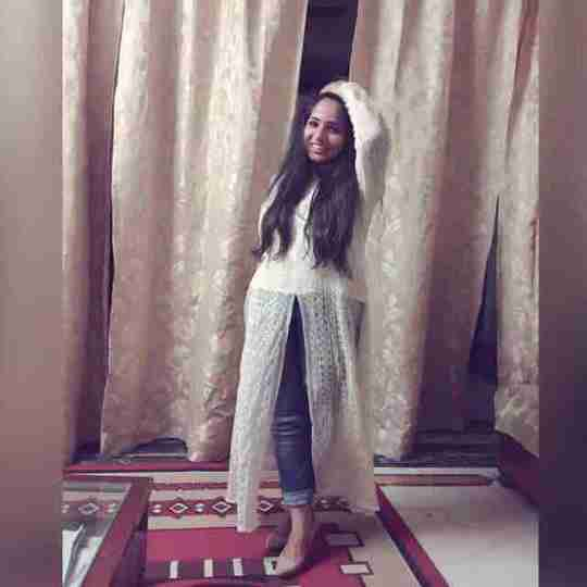 Sabreena Saleem's profile on Curofy