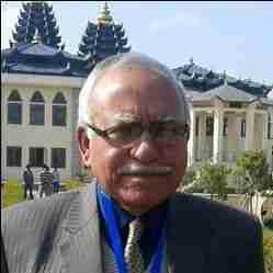 Dr. Padmadhar Deka's profile on Curofy