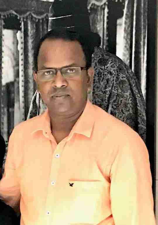 Dr. Prabhakar Rajappan's profile on Curofy