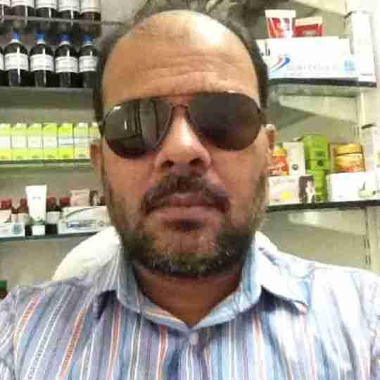 Dr. Khaja. Samiuddin's profile on Curofy