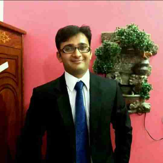 Dr. Aksharaditya Shukla's profile on Curofy