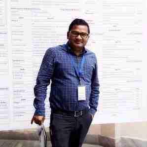 Dr. Sourav Kumar (Pt)'s profile on Curofy