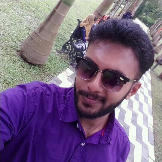 Riyas Ahammed Karimpanakkal's profile on Curofy