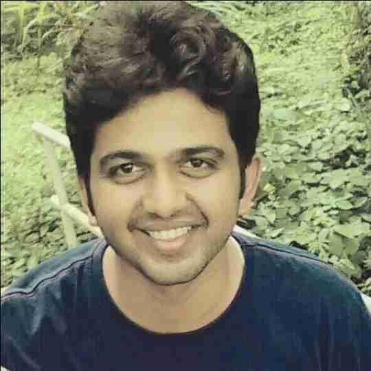Dr. Vijay Nayak's profile on Curofy