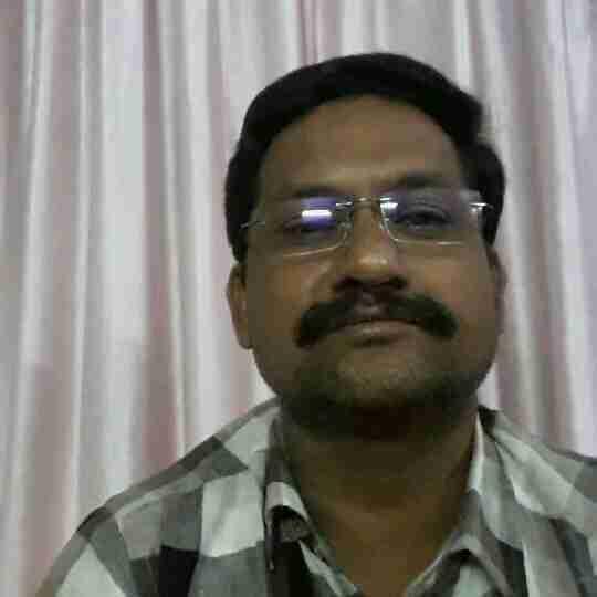 Dr. Ramakrishna Naik's profile on Curofy