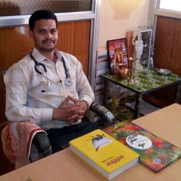 Dr. Sachin Teli's profile on Curofy