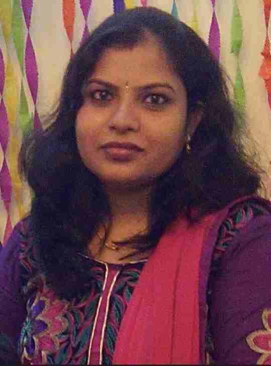 Dr. Bhagyalakshmi Gopal's profile on Curofy