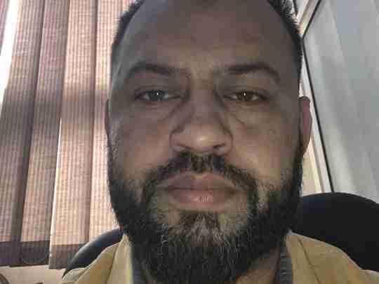 Dr. Shiblee Ahmad's profile on Curofy