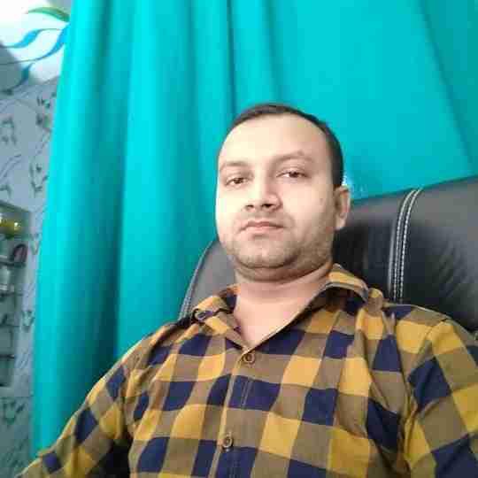Dr. Shibly Ansari's profile on Curofy