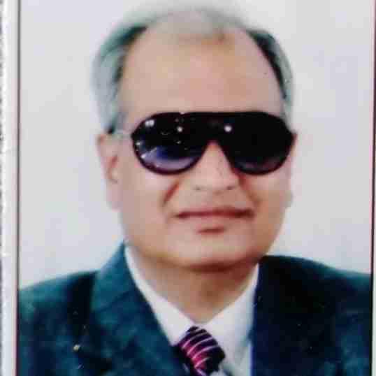 Dr. Pramod's profile on Curofy