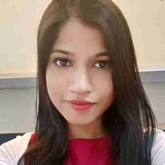 Dr. Sadhna's profile on Curofy