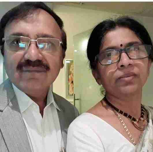 Dr. Venkatesh Ambarkar's profile on Curofy