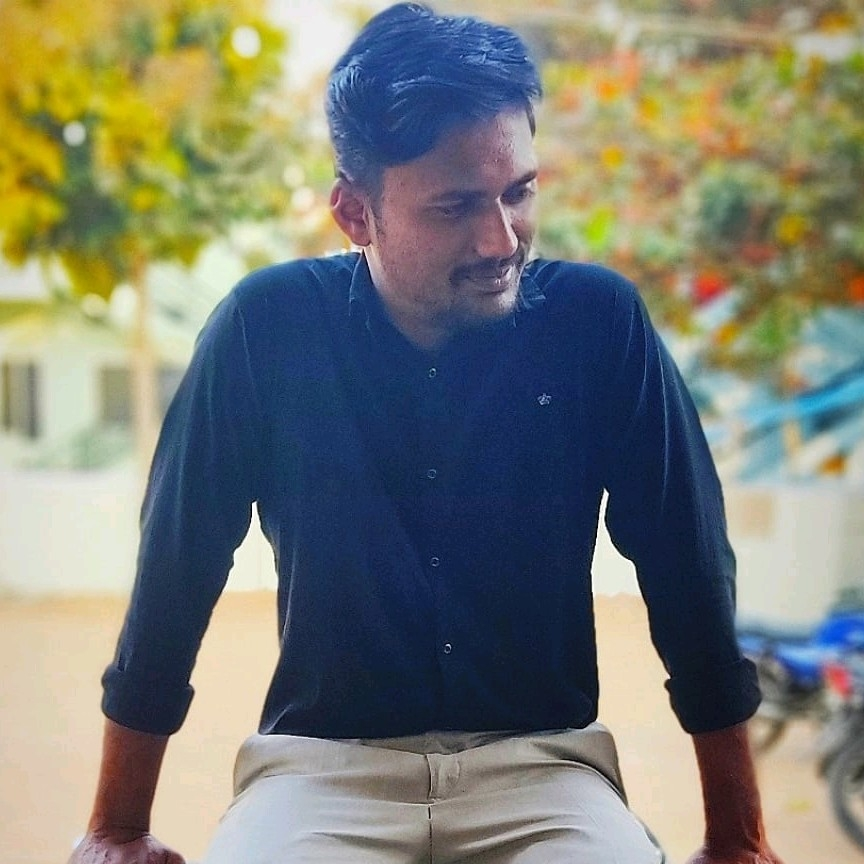 Dr. Chethankumar K Rakshith's profile on Curofy