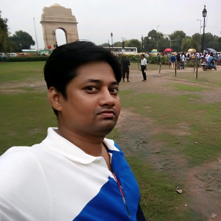 Dr. Rajiv Ranjan