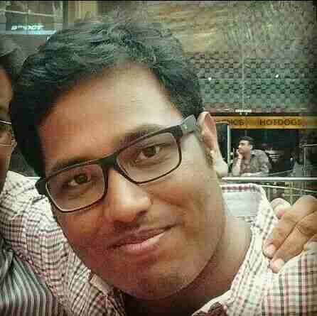 Dr. Pruthvi Kumar's profile on Curofy