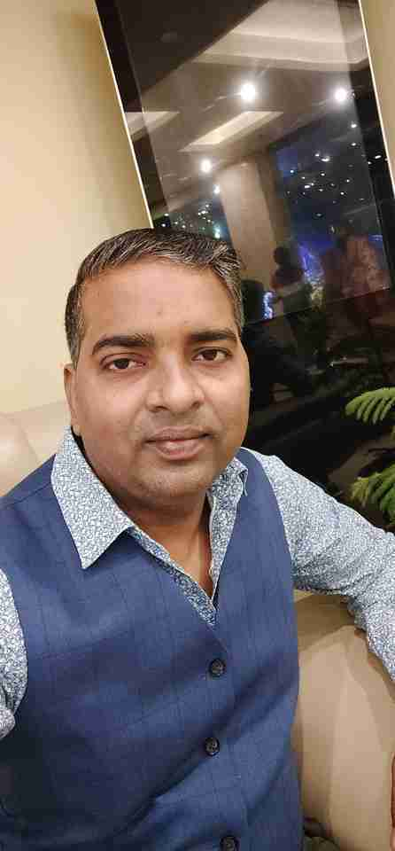 Dr. Udit Paswan's profile on Curofy