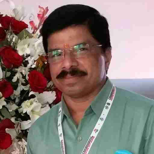 Dr. Ranganatha Muddarangaiah's profile on Curofy