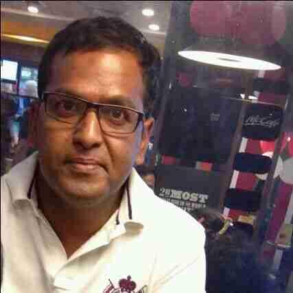 Dr. Srinivas's profile on Curofy