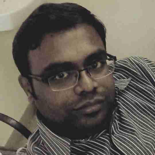 Dr. Sathiya Sreedharan's profile on Curofy