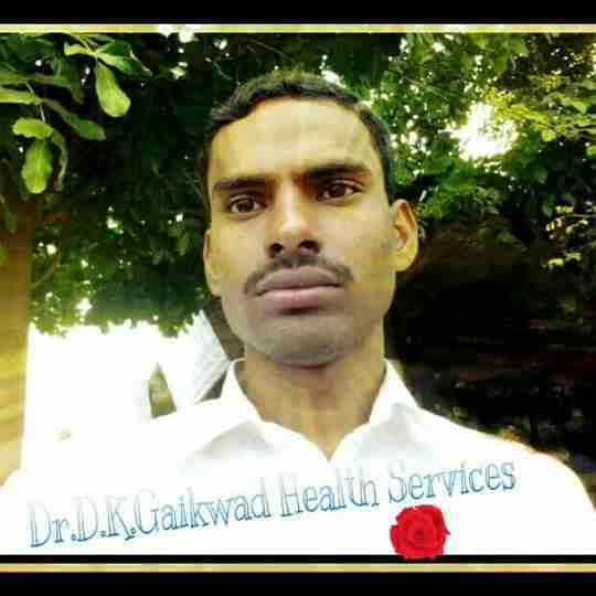 Dr. Diwakar Gaikwad's profile on Curofy