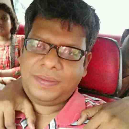 Dr. Rajesh Das's profile on Curofy