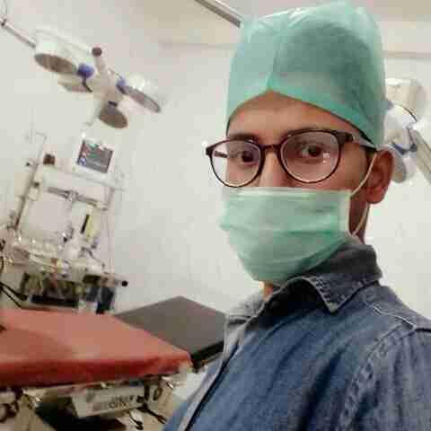Akeel Ahmad Ansari's profile on Curofy