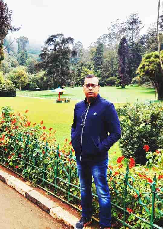 Dr. Sunil Singh Chauhan's profile on Curofy