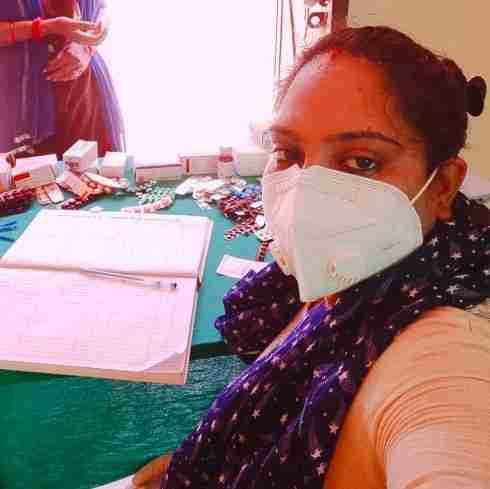 Dr. Seema Kumar's profile on Curofy
