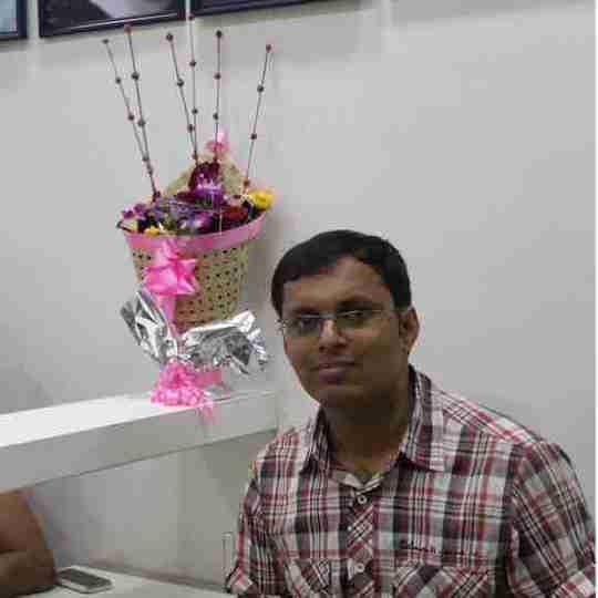 Dr. Yashvant Khaire's profile on Curofy