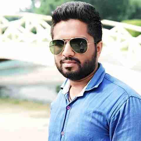 Dr. Vikas Saroha's profile on Curofy