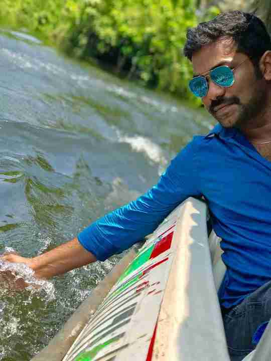Yuvaraj R's profile on Curofy