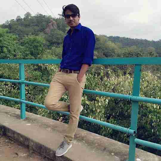 Dr. Swagat Mishra's profile on Curofy